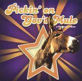 Pickin' on Gov't Mule: A Bluegrass Tribute [CD]