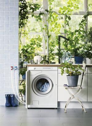 Cucina Green: IL RISPARMIO PER LA LAVATRICE SI CHIAMA ACETO