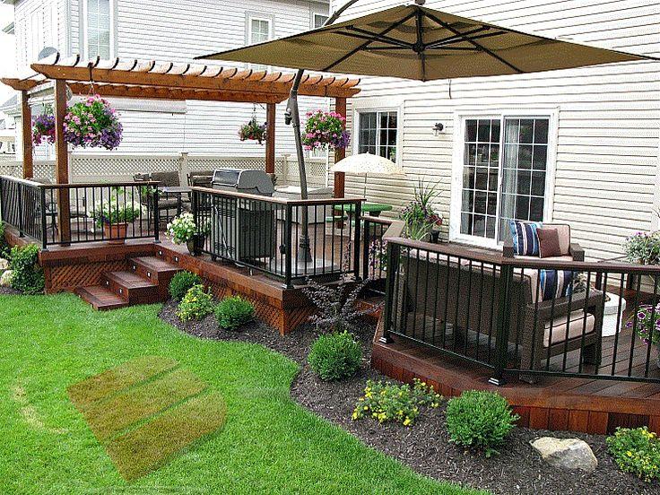 8 best patio covers images on pinterest backyard ideas. Black Bedroom Furniture Sets. Home Design Ideas