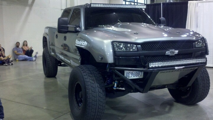 Full size prerunner   Desert racing   Pinterest   Chevy