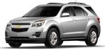 2012 Chevy Equinox - Get yours today at Rudolph Chevrolet in El Paso, TX
