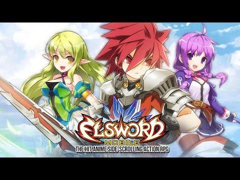 Trailer giới thiệu Elsword Evolution (Mobile), phiên bản di động của MMORPG Elsword Online. Elsword Evolution (Mobile) được phát triển bởi Noah Ark Studio th...