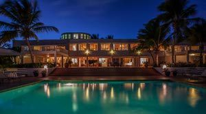 The Most Romantic Villas for Your Caribbean Wedding