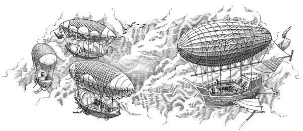 Balloons on Behance