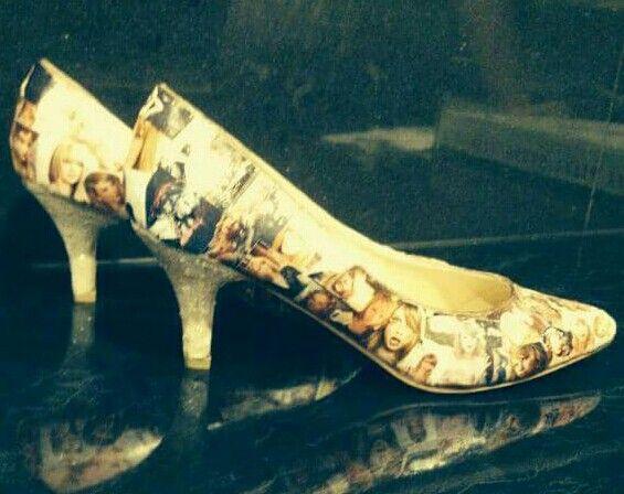 Modge podge taylah swift heels