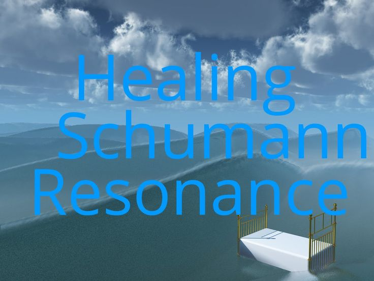 Healing Schumann Resonance | enhanced learning | healing | Isochronic Tones - 6 Star Mind-Body Healing MUSIC