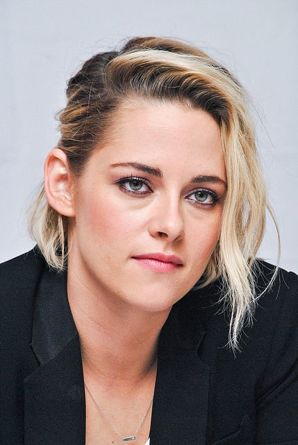 Kristen Stewart - New photos, portraits and photo shoot
