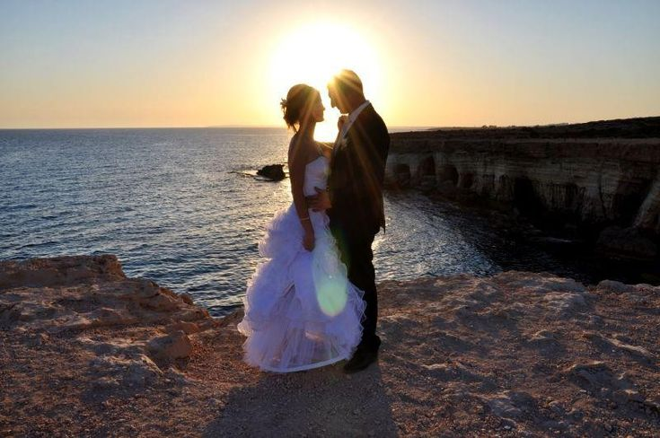Wedding on Cyprus