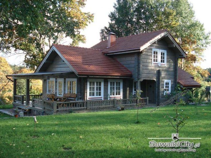 dom z drewna - Szukaj w Google