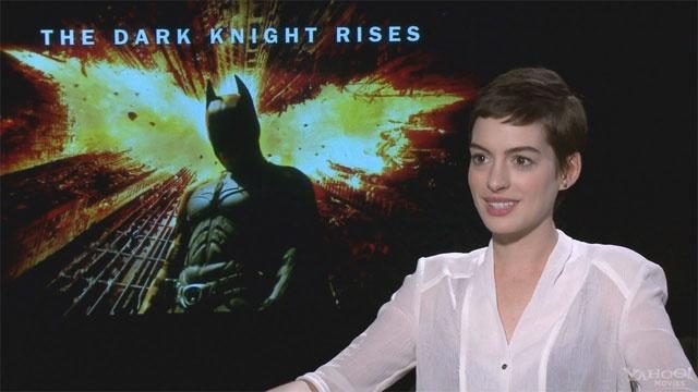 'The Dark Knight Rises' Insider Access: Goodbye to Batman
