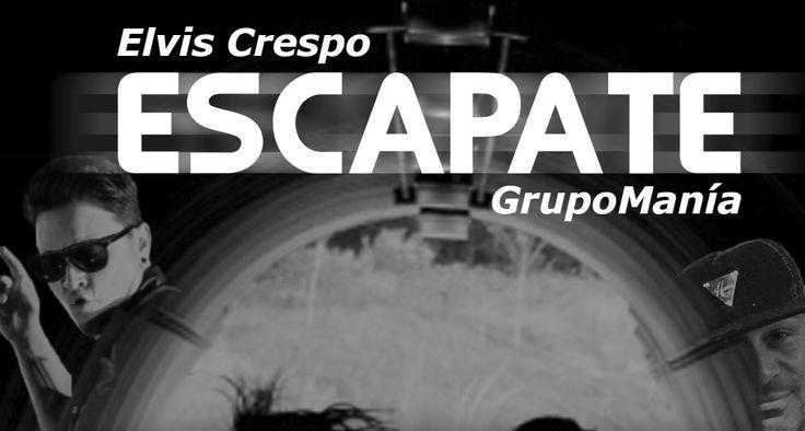 Elvis Crespo Causa Sensación En México Por Tema Inspirado En El Chapo Y Kate Del Castillo #Video