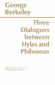 THREE DIALOGUES/HYLAS & PHILONOUS by George Berkeley Download