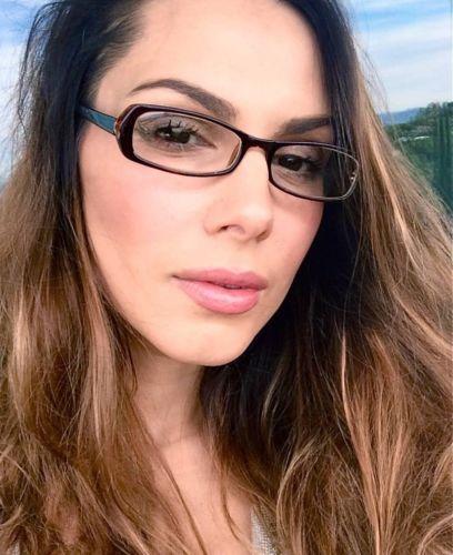 details about rectangular eyeglasses clear lenses full rim small frame women sexy glasses