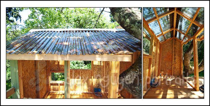 {Building a Treehouse} Seattle Area Lifestyle Photographer « Alex Nguyen Portraits – The Blog