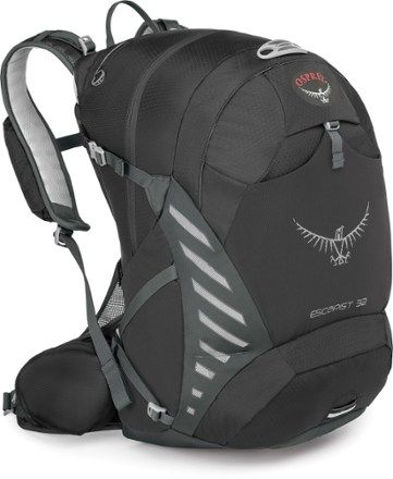 Osprey Escapist 32 Pack Black S/M