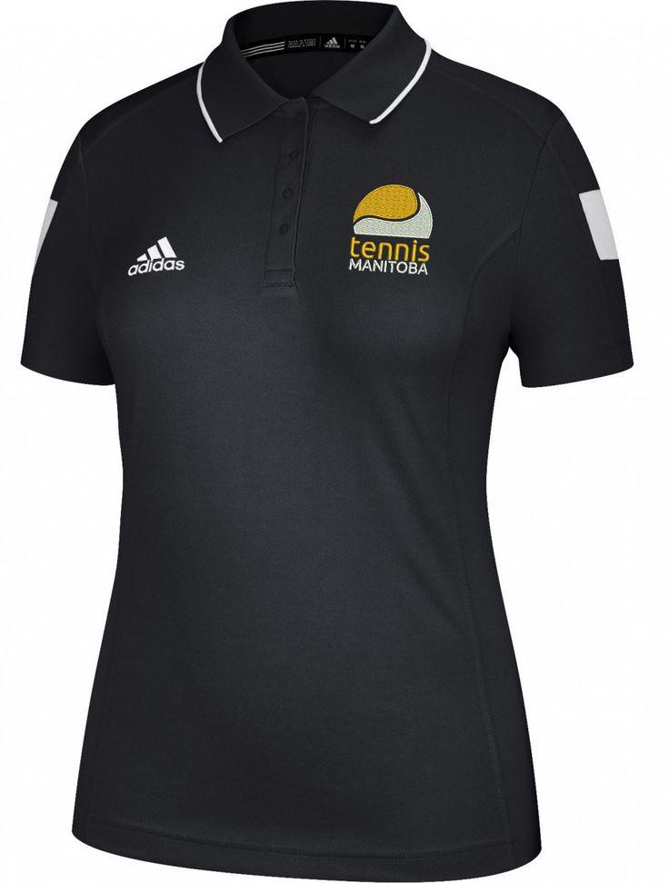 TMB adidas Polo Shirt (Women's) Item # 21-120: $45