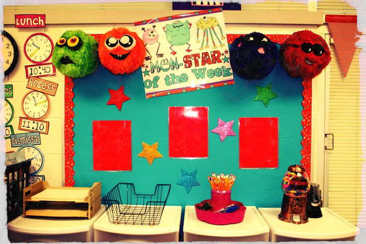 Monster Classroom Decor ~ Best images about out of this world on pinterest