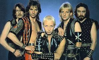 JUDAS PRIEST INFO PAGES - DEFENDERS OF THE FAITH
