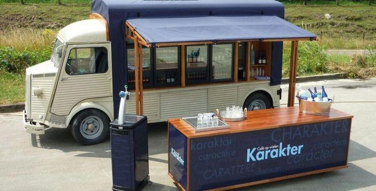 1000 id es sur le th me camion caf ambulant sur pinterest for Food truck bar le duc