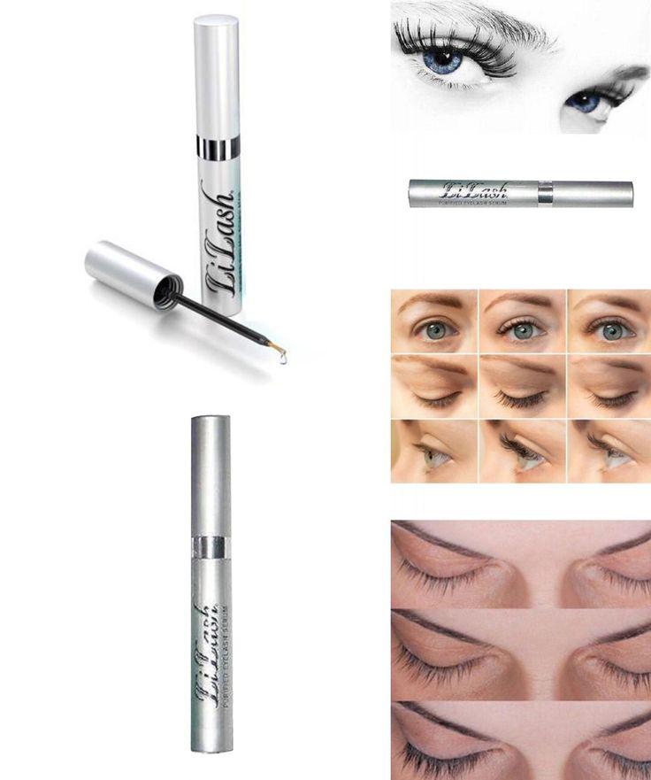 [Visit to Buy] New Style Eyelash Growth Treatments 100% Original eyelash enhancer serum Factory supply promotional price eyelash growth liquid #Advertisement