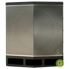 MARKAUDIO AS 121S.   12-дюймовый динамик, обеспечивает мощное и точное звучание при любой громкости. Прекрасный выбор в случае, когда требуется высокая мощность. В ночных клубах, на дискотеках и на открытых площадках AS 121S - ваш надежный спутник.