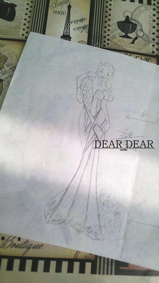 #DearDearFashion#GetyDear