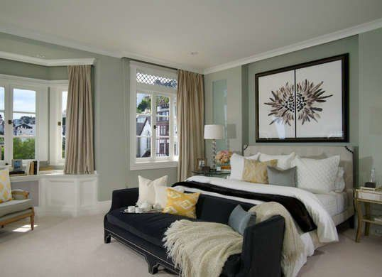 The New Neutrals 9 Colors You Can Trust For Todays Home Olive Green