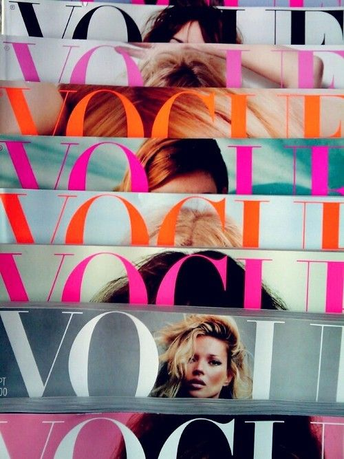 vogue: Vogue Fashion, Inspiration, Style, Voguefashion, Colors, Vogue Magazines, Fashion Magazines, Strike A Poses, Vogue Covers