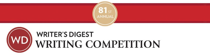 Enter the 81st Annual Writing Competition and gain access to agents, to editors, to your peers, to readers.