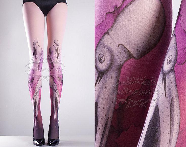 Thigh Highs Pantyhose Leggings Socks 78