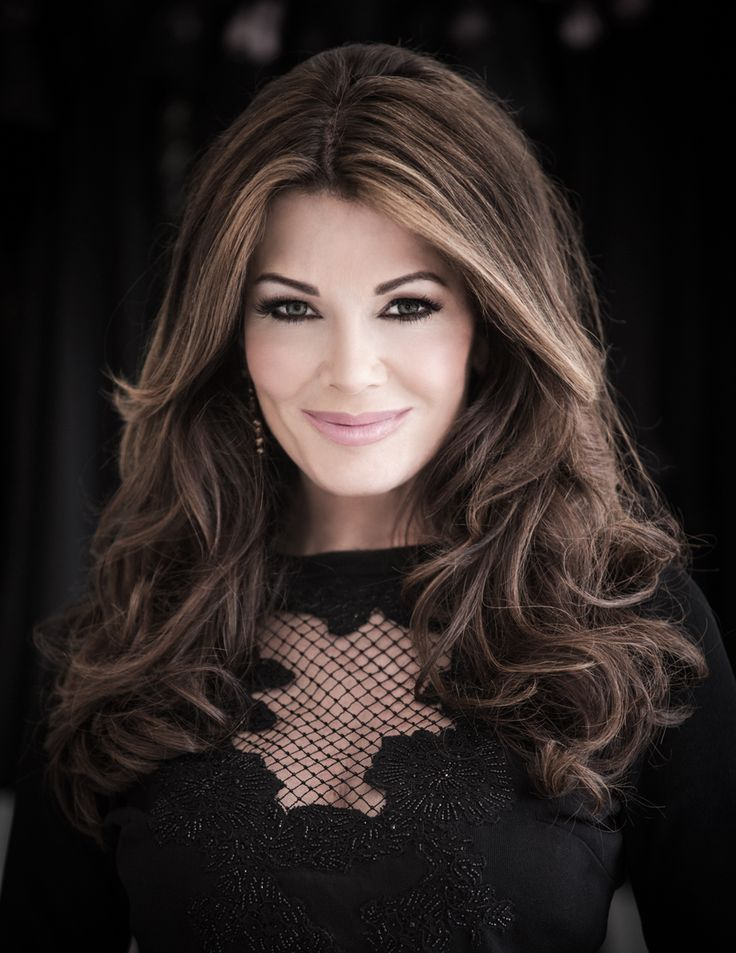 Lisa Vanderpump by Tracey Morris Photography