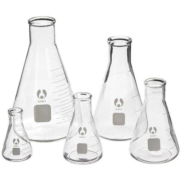 Erlenmeyer Flask Set - Bakeware #Canopy #Amazon