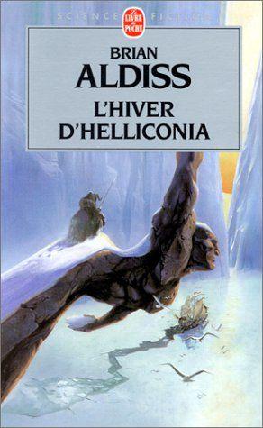 L'hiver d'Helliconia (B. Aldiss)