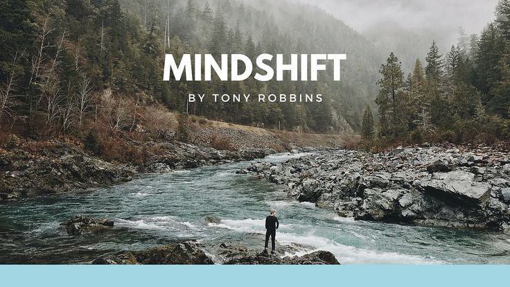 MINDSHIFT by Tony Robbins - Motivational Video