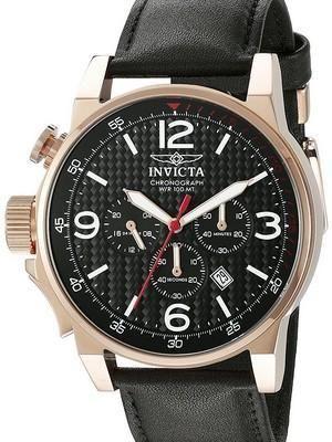 Invicta I-Force Quartz Chronograph 20138 Mens Watch