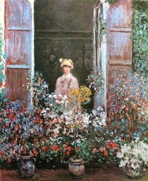 Monet - camille à sa fenêtre1873 privée.jpg                                                                                                                                                                                 Plus