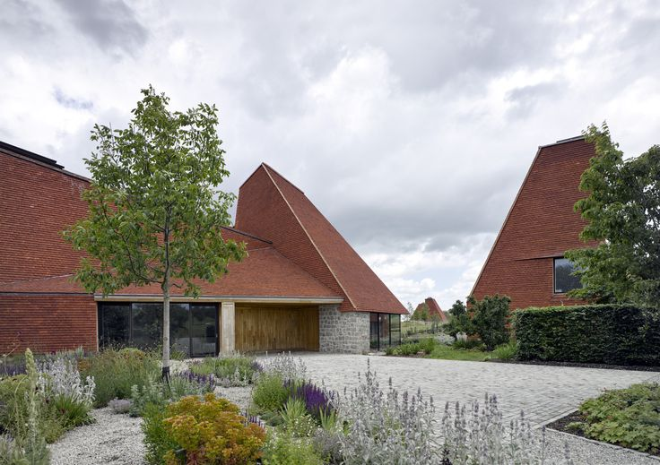 Gallery of Caring Wood / Niall Maxwell and James Macdonald Wright - 10