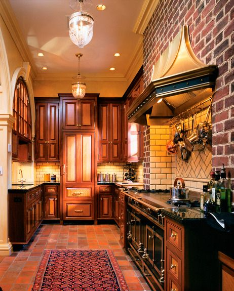 75 best images about old world kitchens on pinterest for Georgian kitchen ideas