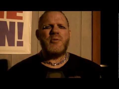 Wrestling Legend Raven, Thoughts On Shane Douglas & ECW. http://www.WrestleCade.com