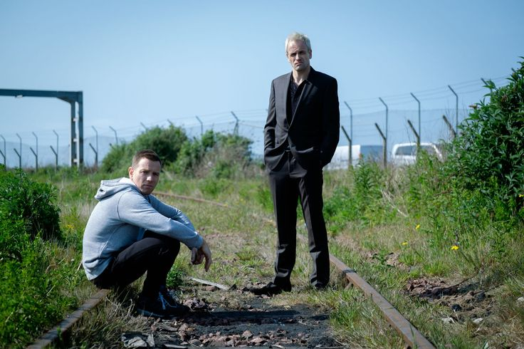 Begbie, Renton, Spud and Sick Boy are back in the first full trailer for T2 Trainspotting - DigitalSpy.com
