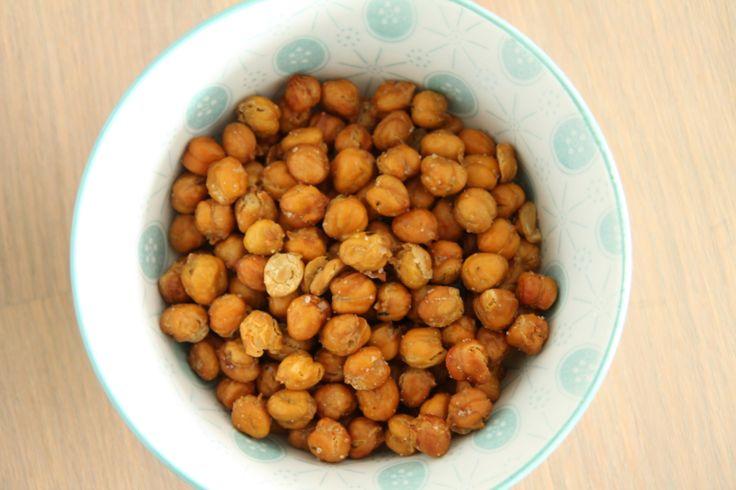 Gezonde borrelnootjes zelf maken