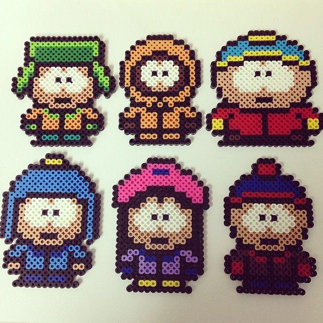 Personnage de South Park