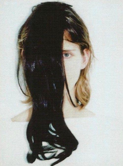 by mark borthwick for zero + maria cornejo 1997