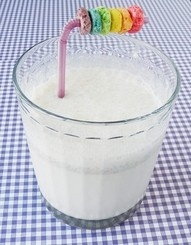 how to make fruit loop shake