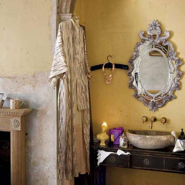 Rental Decorating Spa Bathroom Decor And Spa Like