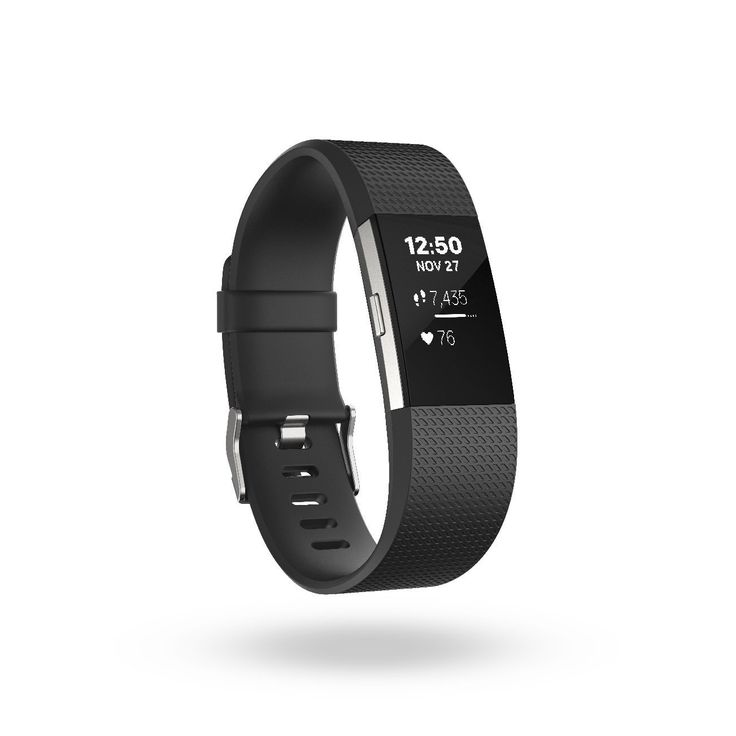 This Fitbit Charge 2 Heart Rate + Fitness Wristband Is A Steal For Under $110 - http://viralfeels.com/this-fitbit-charge-2-heart-rate-fitness-wristband-is-a-steal-for-under-110/