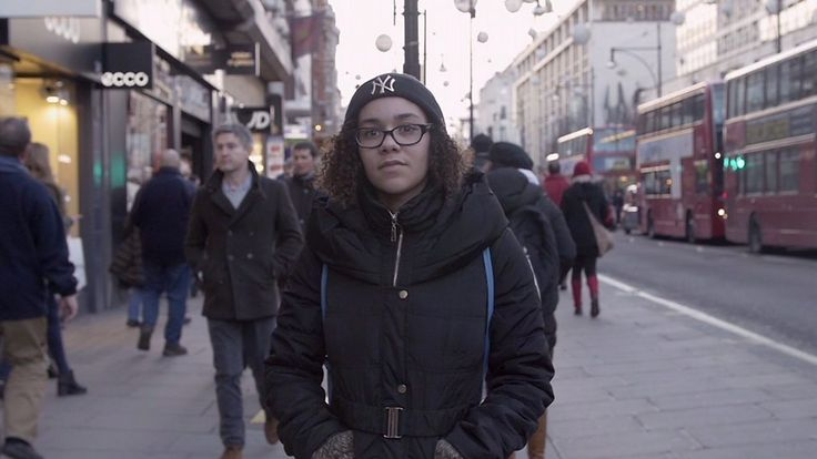BBC Two - Victoria Derbyshire, 14/04/2015, Young and homeless but 'not a priority'
