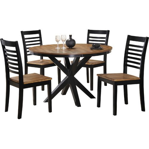 Found it at Wayfair - Pino Dining Table by Simmons Casegoods
