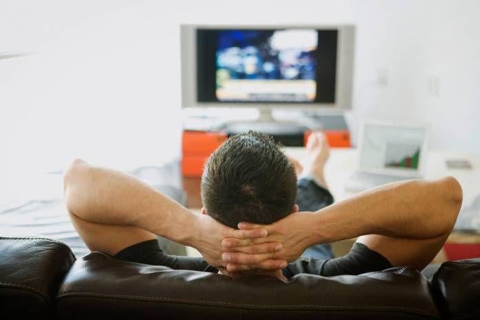 Τηλεόραση και υπολογιστής μας γερνούν πρόωρα