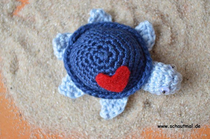 Mini Amigurumi Blog : 10 Best images about Amigurumi on Pinterest Deutsch ...